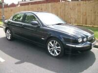 2007 Jaguar X-Type 2.2d SE 4dr [Euro 4] 2007 2007**** SALOON Diesel Manual