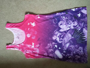 New womens dresses Guy Harvey size xl