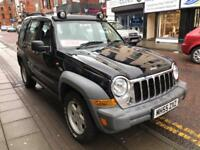 Jeep Cherokee 2.4 Sport 4x4 5dr