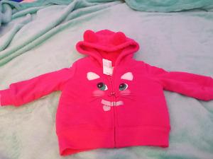 Brand new girl 12_18m clothing