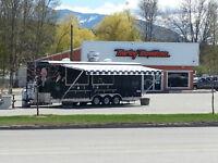 Established Food Truck and mobile food Business for sale