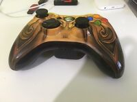 LIMITED EDITION FABLE THREE XBOX 360 CONTROLLER