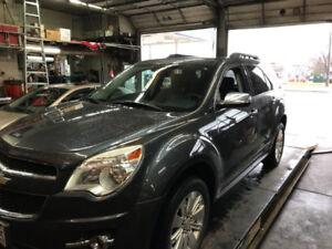 Tune Ups – Domenic Auto Shop – 865 Upper Sherman Ave.