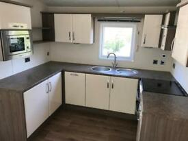 Static Caravan Hastings Sussex 2 Bedrooms 6 Berth Delta Cambridge 2017 Beauport