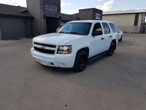2014 Chevrolet Tahoe Police *NO ACCIDENTS, CERTIFIED*