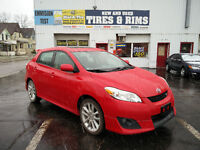 "2009 Toyota Matrix XRS Loaded Sunroof/18"" Alloys Safety/E-tested Kitchener / Waterloo Kitchener Area Preview"
