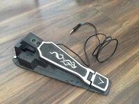 Alesis electronic drum kit hi-hat pedal