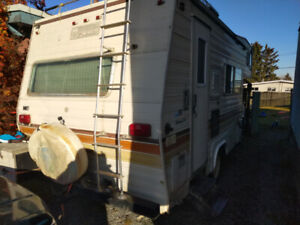 A Motorhome | Kijiji in British Columbia  - Buy, Sell & Save with