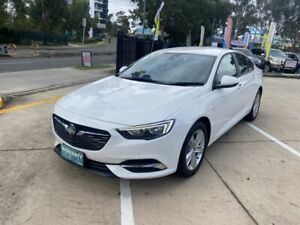 2018 HOLDEN Commodore 4 Cylinder like New low km 56,000 3 Month Rego  Mount Druitt Blacktown Area Preview