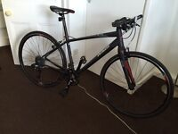 Specialized Sirrus Comp Road Bike