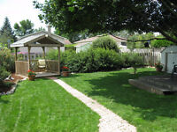 Lawn Care, Landscaping and Snow removal