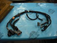 new Ford wiring harness