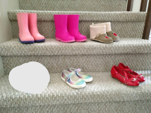 Size 8 (toddler)footwear