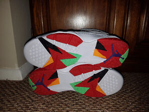 Jordan Hare 7s  (9.7 / 10 condition) size 9