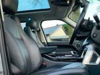 2015 Land Rover Range Rover 3.0 TDV6 VOGUE 5d 255 BHP Auto Estate Diesel Automat