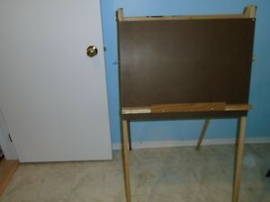 BIG BOOK STAND/EASEL FOR SALE
