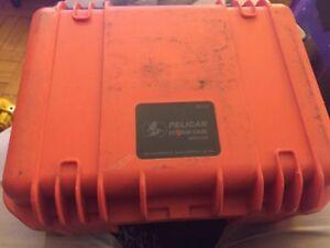 Pelican Case. $30 each. Model iM2100
