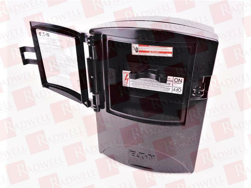 Eaton Corporation Acd222urnm / Acd222urnm (new In Box)