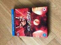 The Flash - Season 3 Blu Ray
