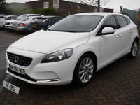 Volvo V40 1.6 D2 1.6 Diesel Left Hand Drive (LHD)