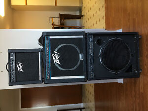 Peavey amps for sale