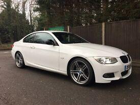 BMW 318 2.0 318i SPORT PLUS (white) 2012