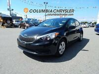2014 Kia Forte LX $51 Weekly, Free Lifetime Engine Warranty! Greater Vancouver Area Preview