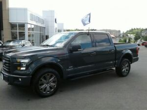 2017 Ford F-150 XLT Sport Special Edition