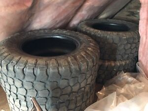 35x12.5r18 Ironman all country m/t tires