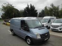 2007 FORD TRANSIT 2.2 TDCI SWB Low Roof Van NO VAT