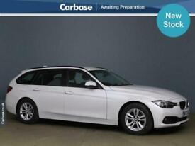 image for 2017 BMW 3 Series 320d EfficientDynamics Plus 5dr ESTATE Diesel Manual