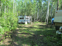 Lot in Ferintosh - Great for camping