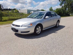 2011 Chevrolet Impala LS NO ACCIDENT / SAFETY / E-TEST /WARRANTY