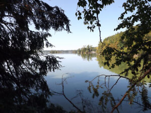 2.3 Acre Waterfront Lot - 0 Carrying Place Road