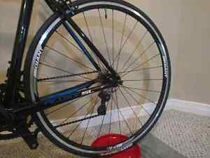 700c clincher wheelset
