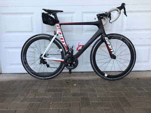 Selling Aero GiantPropel Advanced Pro 2