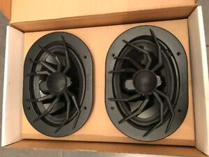 Pair de hauts-parleurs d'auto Soundstream SST5.7