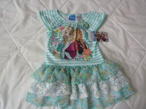"""""""Frozen"""" disney summer dress New"""