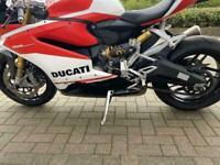 2018 Ducati 959 PANIGALE 959 Panigale Corse Manual 125cc Petrol Manual