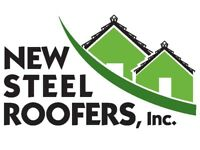Metal Roofers