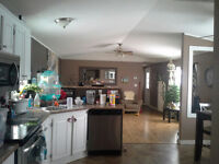 Newly Renovated Mobile Home **must see**