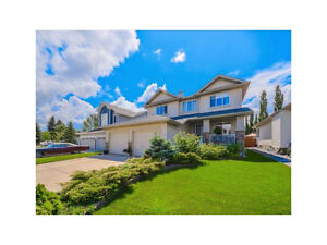 Fabulous Family Home in Chestermere