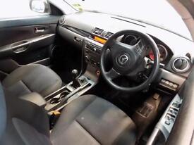 Mazda Mazda3 1.6 TS2