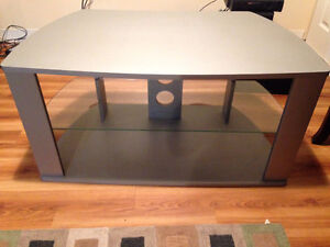 Modern style TV & Home Theatre stand. Reduced!