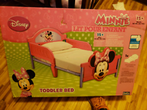 Brand new minnie mouse bed