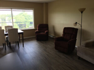 Waterfront Condo for Rent
