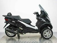 PIAGGIO MP3 500 LT HPE BUSINESS ABS - Brand New - 0 Miles