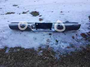 Dodge Dakota Bumper