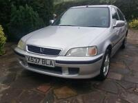 Honda Civic 1.4i ( a/c ) auto 2000MY S ONLY 56000 MILES