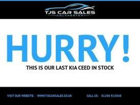image for 2009 Kia Ceed 1.6 LS CRDI 5d 114 BHP Hatchback Diesel Manual